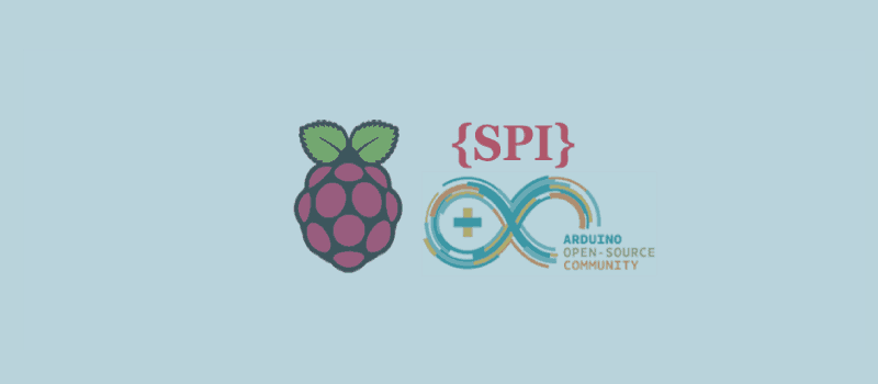 RaspberryPi SPI Interface