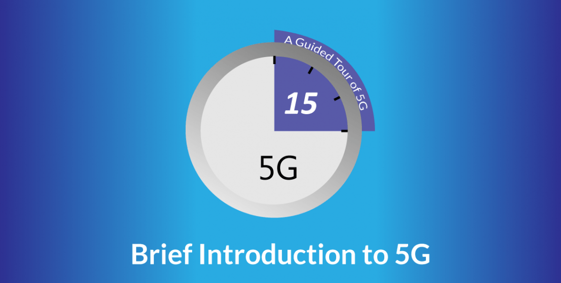 Brief Introduction to 5G