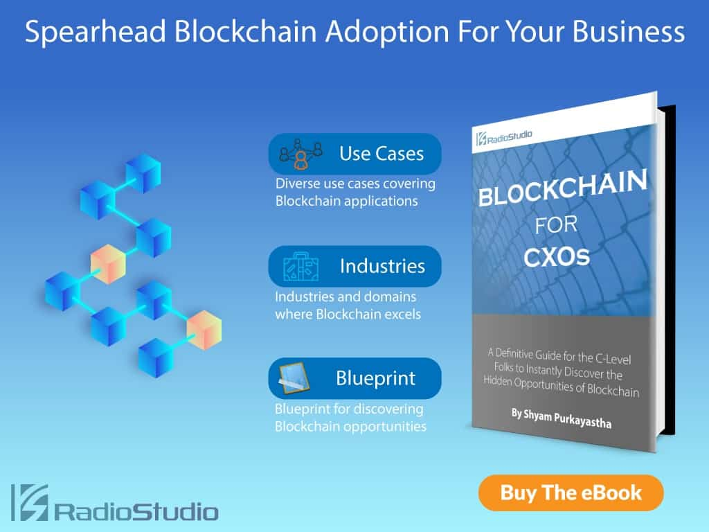 Blockchain for CXOs